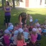 piknik zamek 2